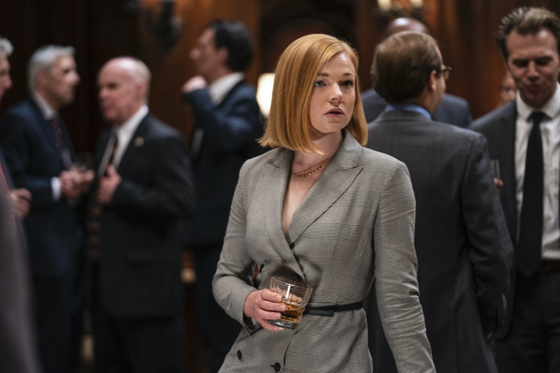 HBO's 'Succession' will return for Season 3 in 2020