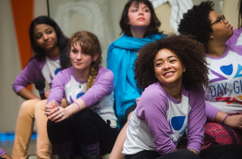 Here's how to support International Day of the Girl 2019