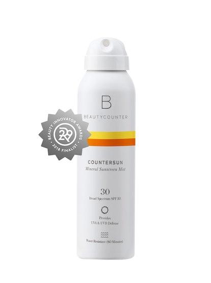 Countersun Mineral Sunscreen Mist SPF 30 – 6 oz.