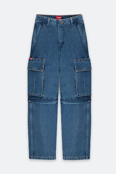 Wrangler Surplus Jean