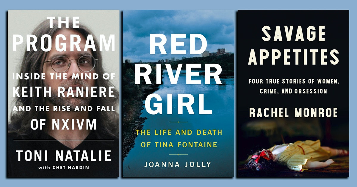 15 Best New True Crime Books You Can Read Right Now