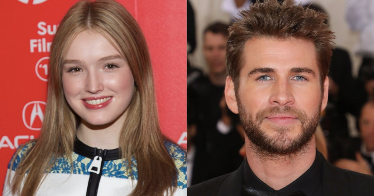 Maddison Brown's Quote About Liam Hemsworth On 'Zach Sang Show' Is SO Ironic