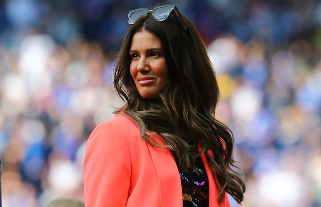 Coleen Rooney accused Rebekah Vardy of selling private stories to The Sun, and Keira Knightley is up for playing Rooney in a film about the drama