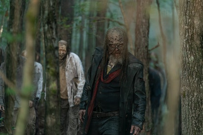 Ryan Hurst as Beta in The Walking Dead