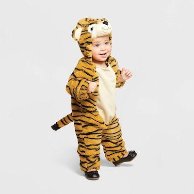 Hyde & EEK! Boutique™ Baby Plush Tiger Halloween Costume
