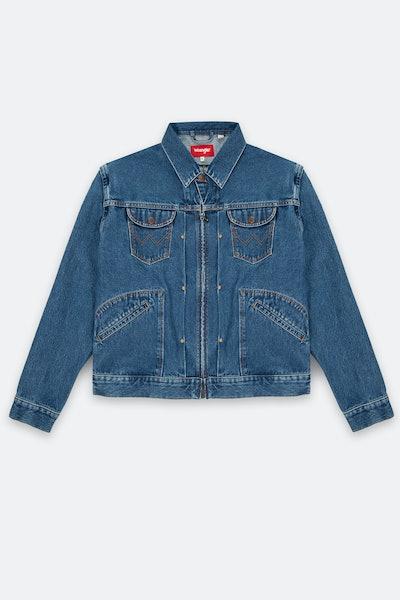 Wrangler Women's Value Jacket
