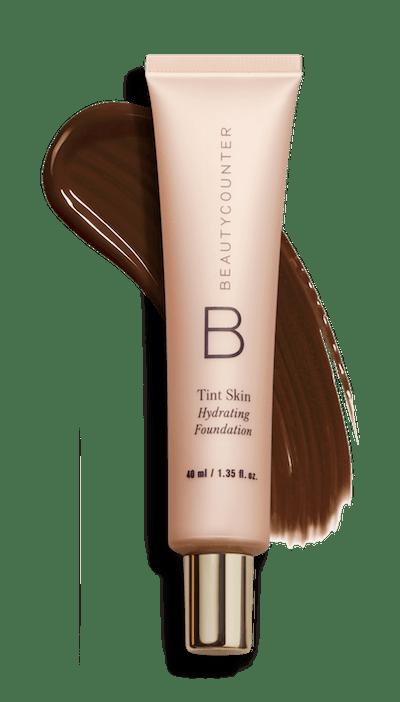 Tint Skin Hydrating Foundation