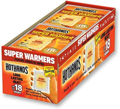 HeatMax Hand & Body Warmer (40-Pack)