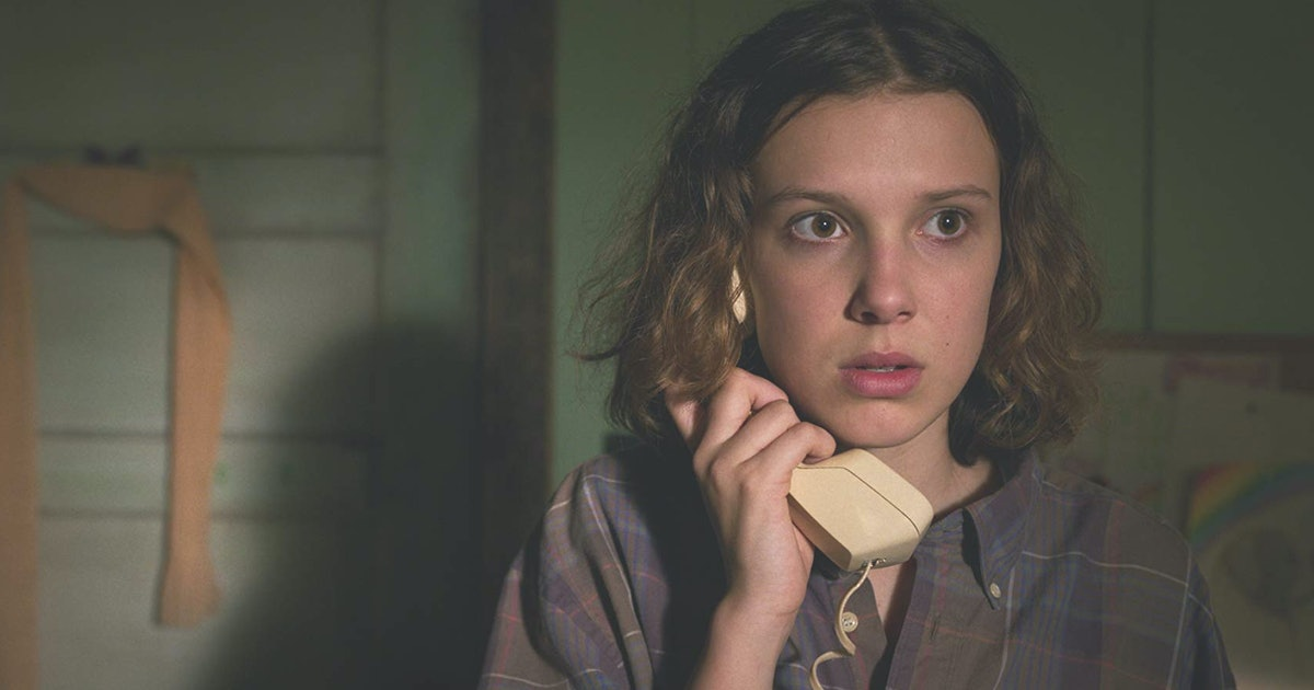 Millie Bobby Brown's Comments On The 'Stranger Things' Season 3 Finale Are Relatable