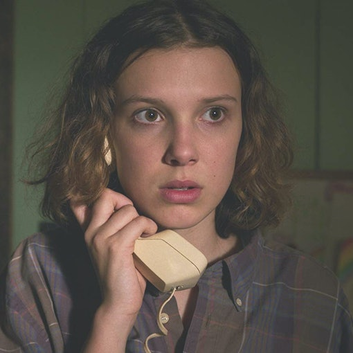 Millie Bobby Brown's Comments On The 'Stranger Things' Season 3 Finale are exactly what you were thinking.
