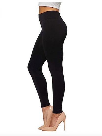 Conceited Premium Women's Fleece-Lined Leggings