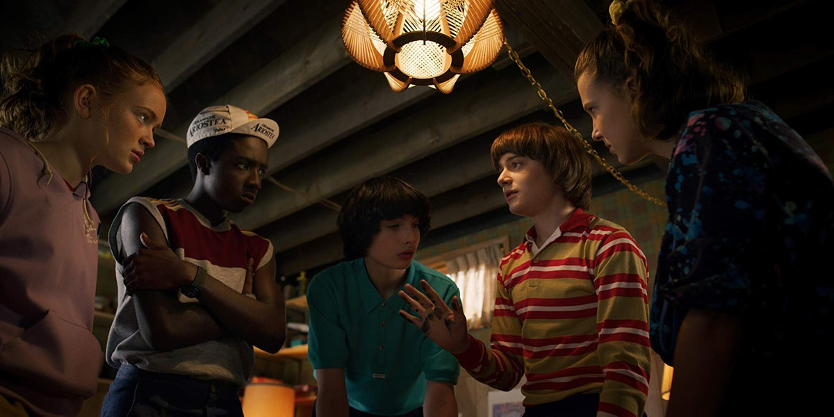 Millie Bobby Brown made comments about Stranger Things Season 3 and they're so true.