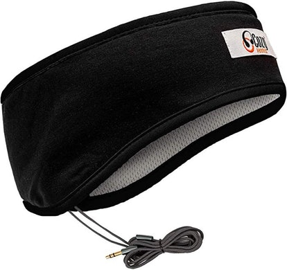 CozyPhones Sleep Headphones & Travel Bag