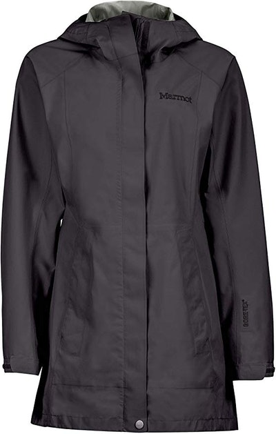 Marmot Essential Women's GORE-TEX PACLITE Rain Jacket