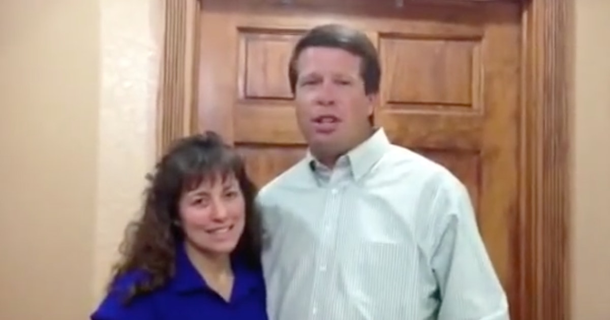 How Do The Bates & Duggar Families Know Each Other? They Have A Lot In Common