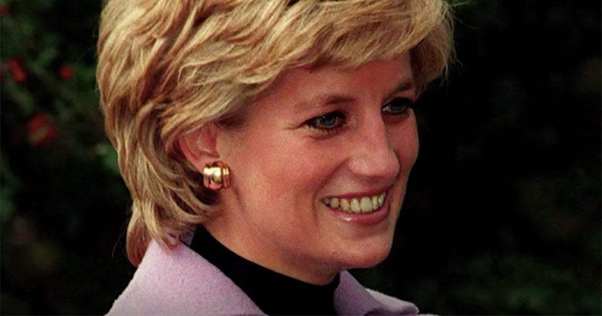 How To Support The Princess Diana Foundation Give Back In Her Memory