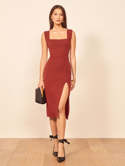Cassi Dress