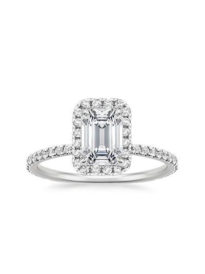 Waverly Diamond Ring
