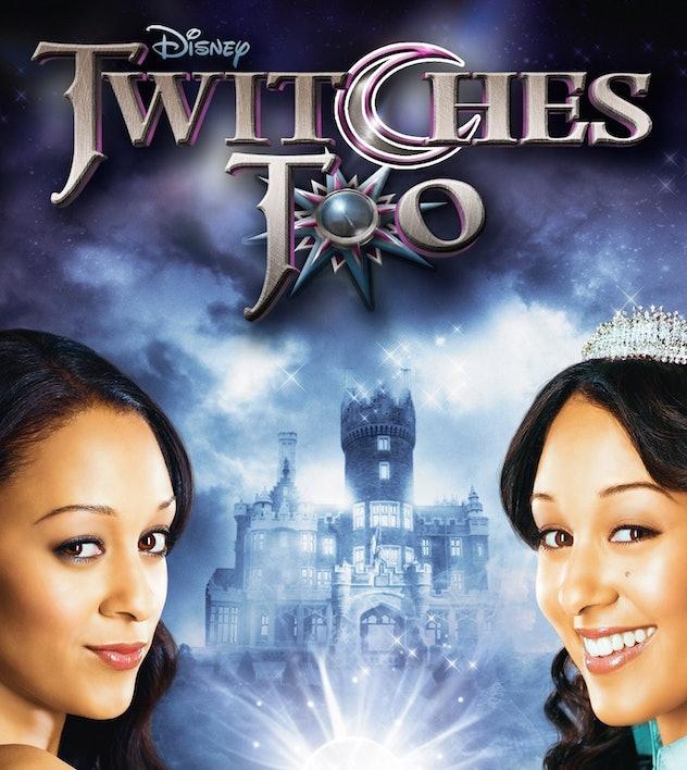 Disney Channel Original Movie Twitches Too