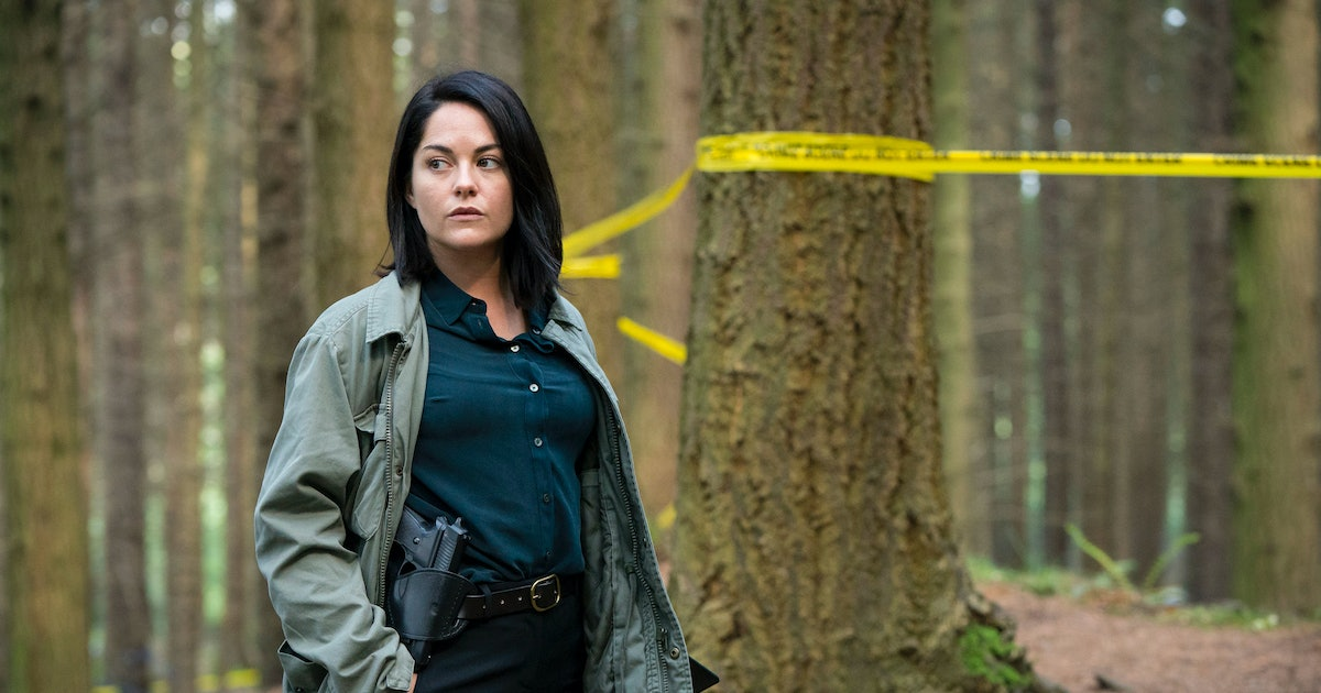 Who Is Sarah Greene? The 'Dublin Murders' Actor Has A Ton Of Experience