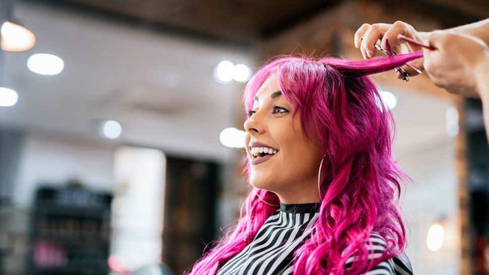 8 Things To Consider Before Dyeing Your Hair