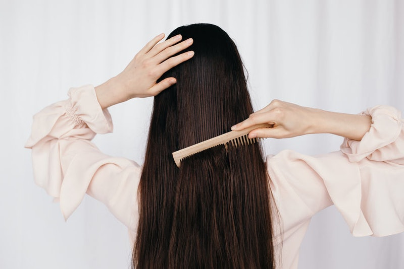 How To Get Straight Hair Overnight To Save Yourself Time In The Morning