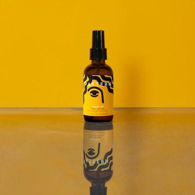 Argan Oil Hair Serum for Curlies, Coilies & Tight Textures