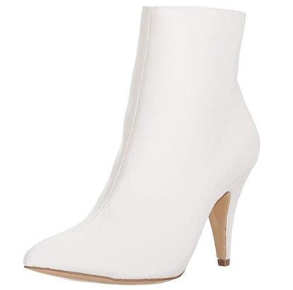 Carlos by Carlos Santana Women's Mandarin Ankle Boot