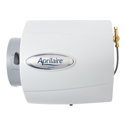 Aprilaire 500 Whole-House Humidifier