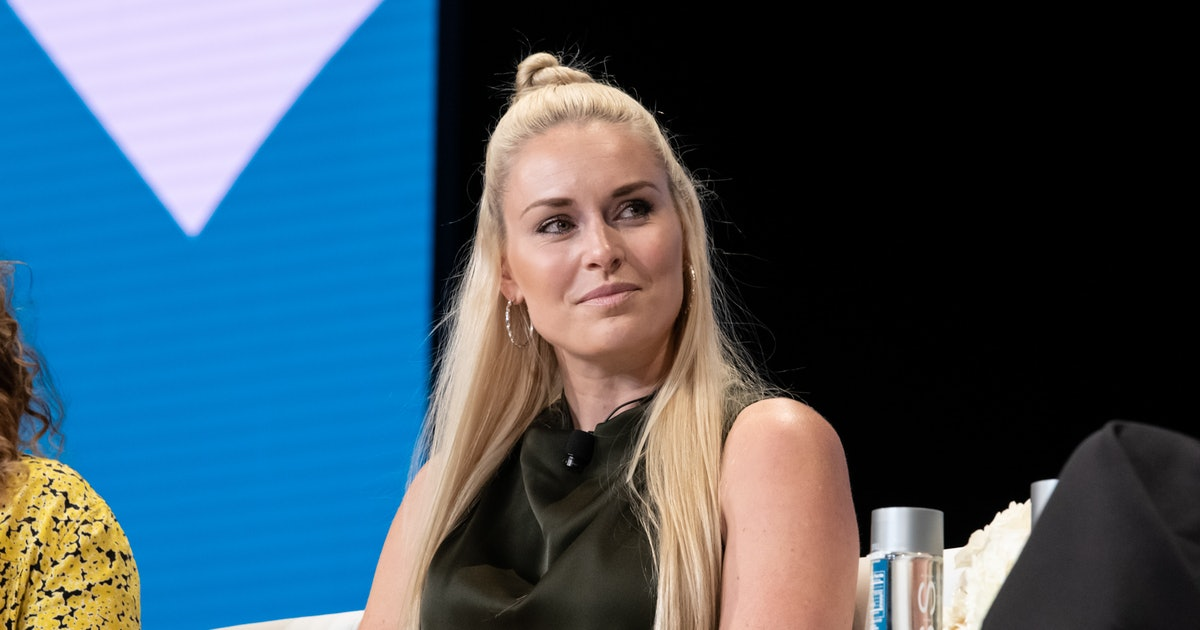 Lindsey Vonn & 5 More Female Leaders On Overcoming Challenges & Rethinking Failure