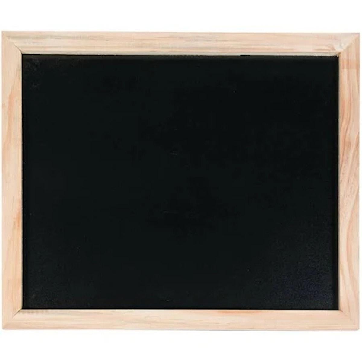 Oriental Trading Company Chalkboard Black