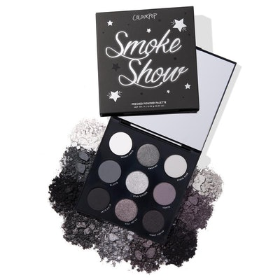 Smoke Show Shadow Palette