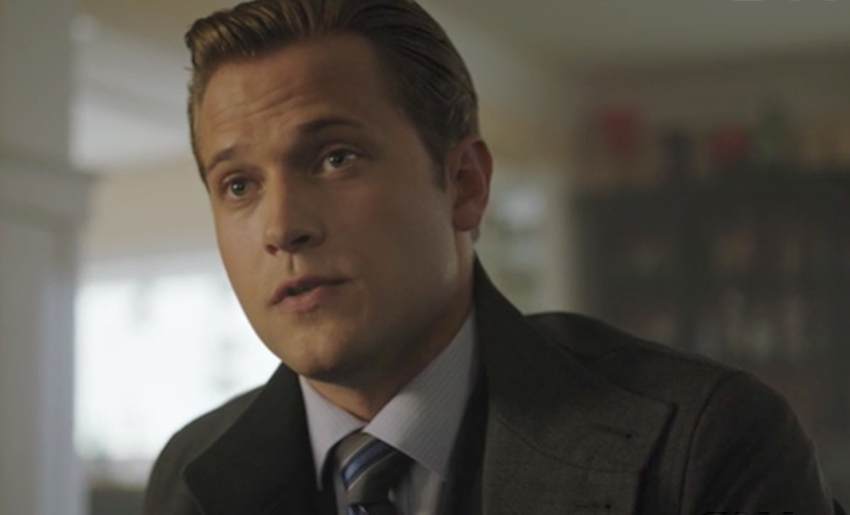Charles Smith on 'Riverdale'