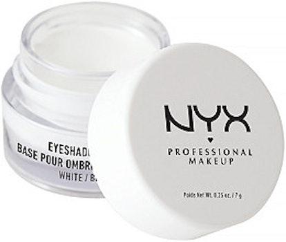 "Eyeshadow Base in ""White"""