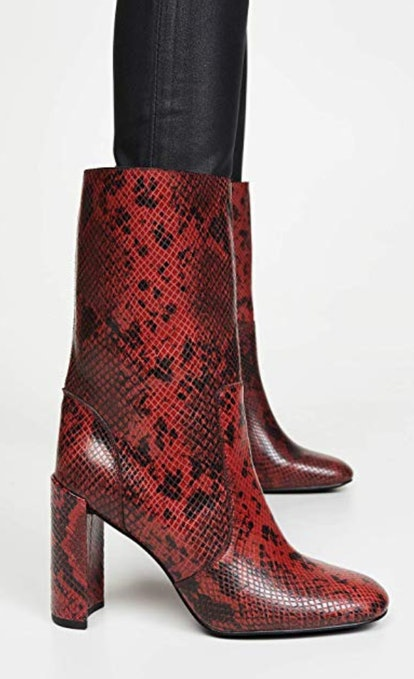 Jeffrey Campbell Women's Entuit Mid Boots