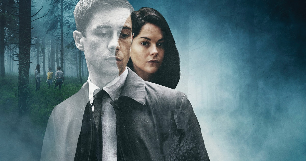 Is 'Dublin Murders' Based On A True Story? The BBC Crime Drama Is Adapted From A Popular Series Of Novels