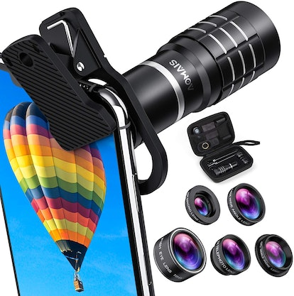 AINAIS Nine-In-One Phone Camera Kit