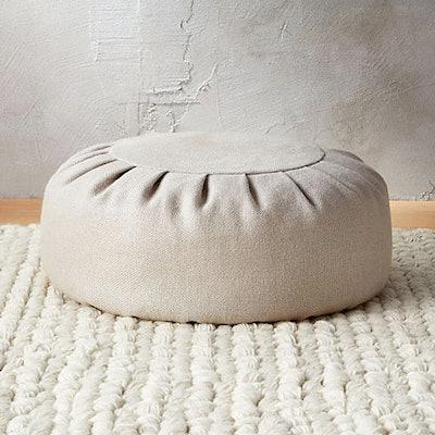 Sedona Small Zafu Pillow