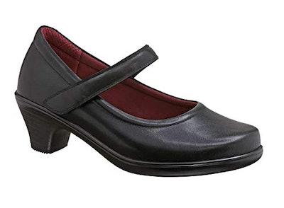 Orthofeet Vera Comfort 2-Inch Low Heels
