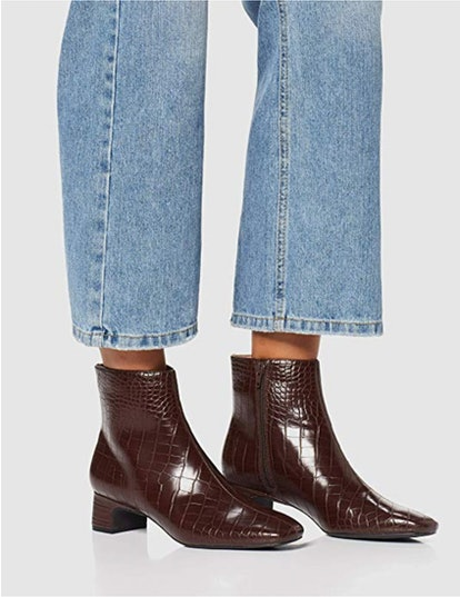 find. Women's Square Toe Ankle Boots