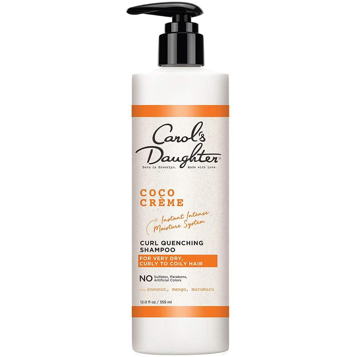 Carol's Daughter Coco Crème Curl Quenching Shampoo
