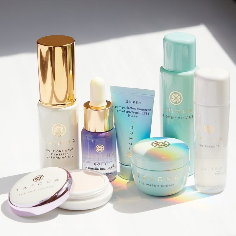 Tatcha's Friends & Family Sale beings Oct. 13 and ends Oct. 20.