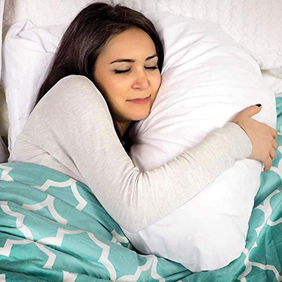 DMI Contour Body Pillow