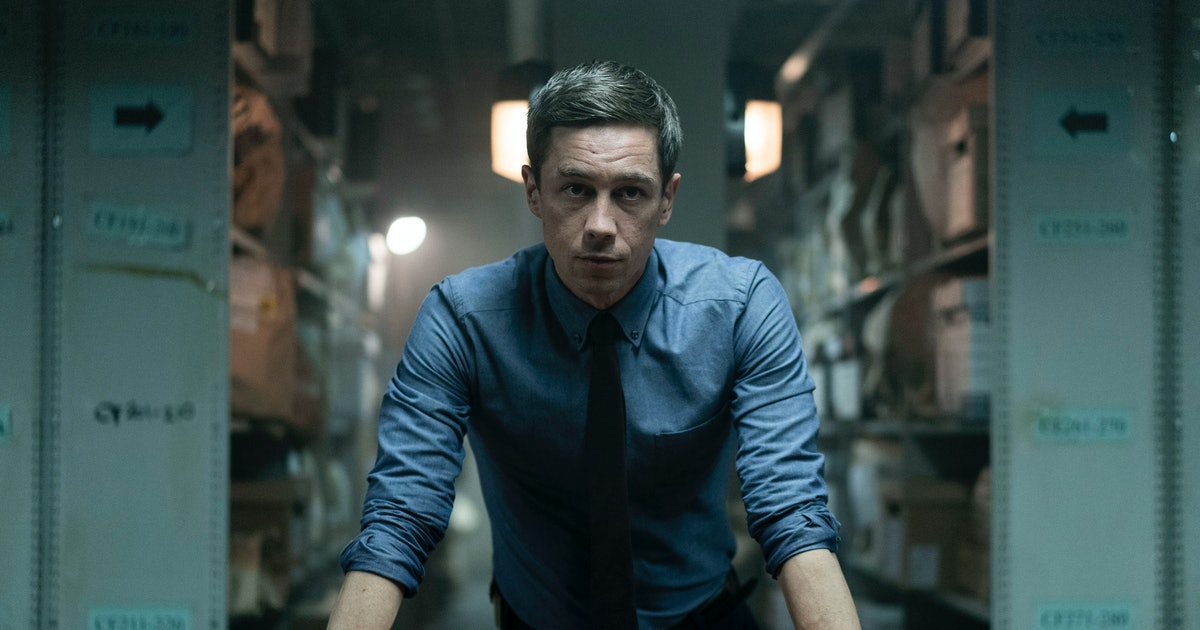 Who Is Killian Scott? You'll Recognise The 'Dublin Murders' Actor From This Irish Series