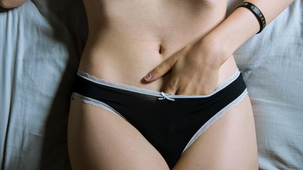 How to caress a vagina