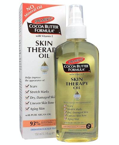 Palmer's Cocoa Butter Skin Therapy Moisturizing Body Oil