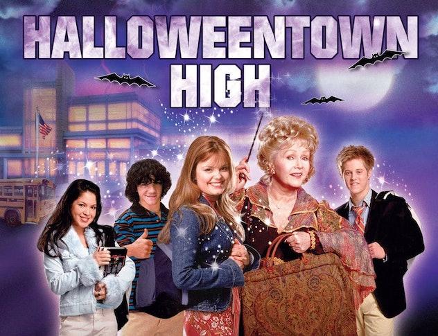Disney Channel Original Movie Halloweentown High