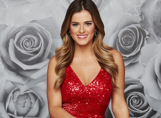 JoJo Fletcher from The Bachelorette