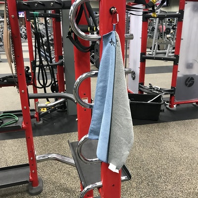 Monster Magnetics Sport Fitness Towels