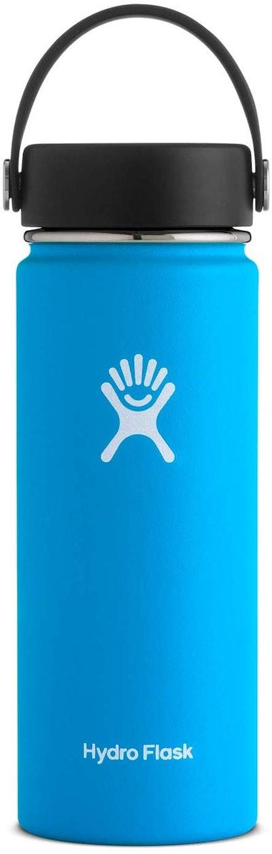Hydro Flask Water Bottle, 18 oz.